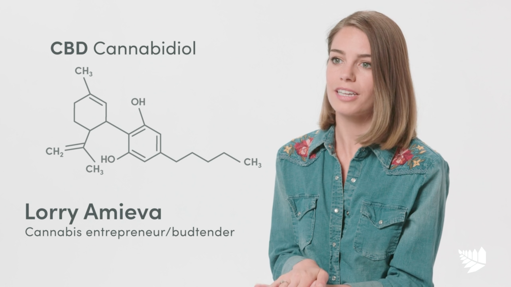 Flowertown explains Cannabidiol aka CBD