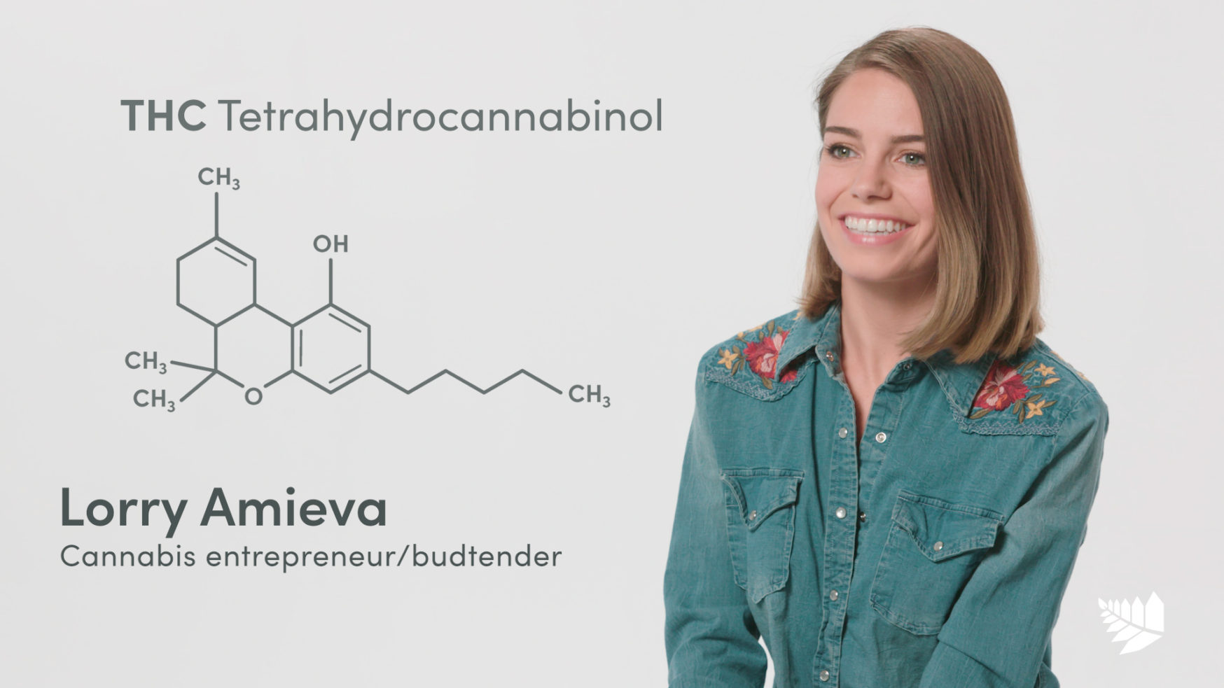 Flowertown explains THC as a component of medical cannabis