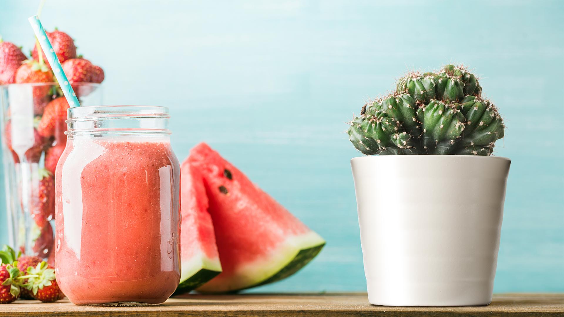 Flowertown hybrid cannabis watermelons