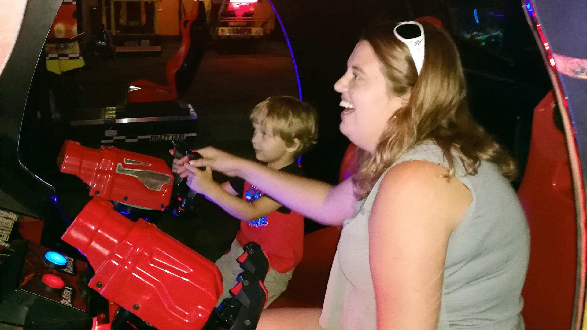 Flowertown shows CBD helping family during Hurricane Florence