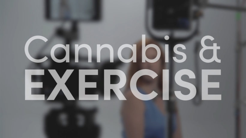 Flowertown Cannabis and Exercise