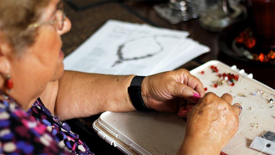 Flowertown Cannabis Success Stories Mimi's Arthritis