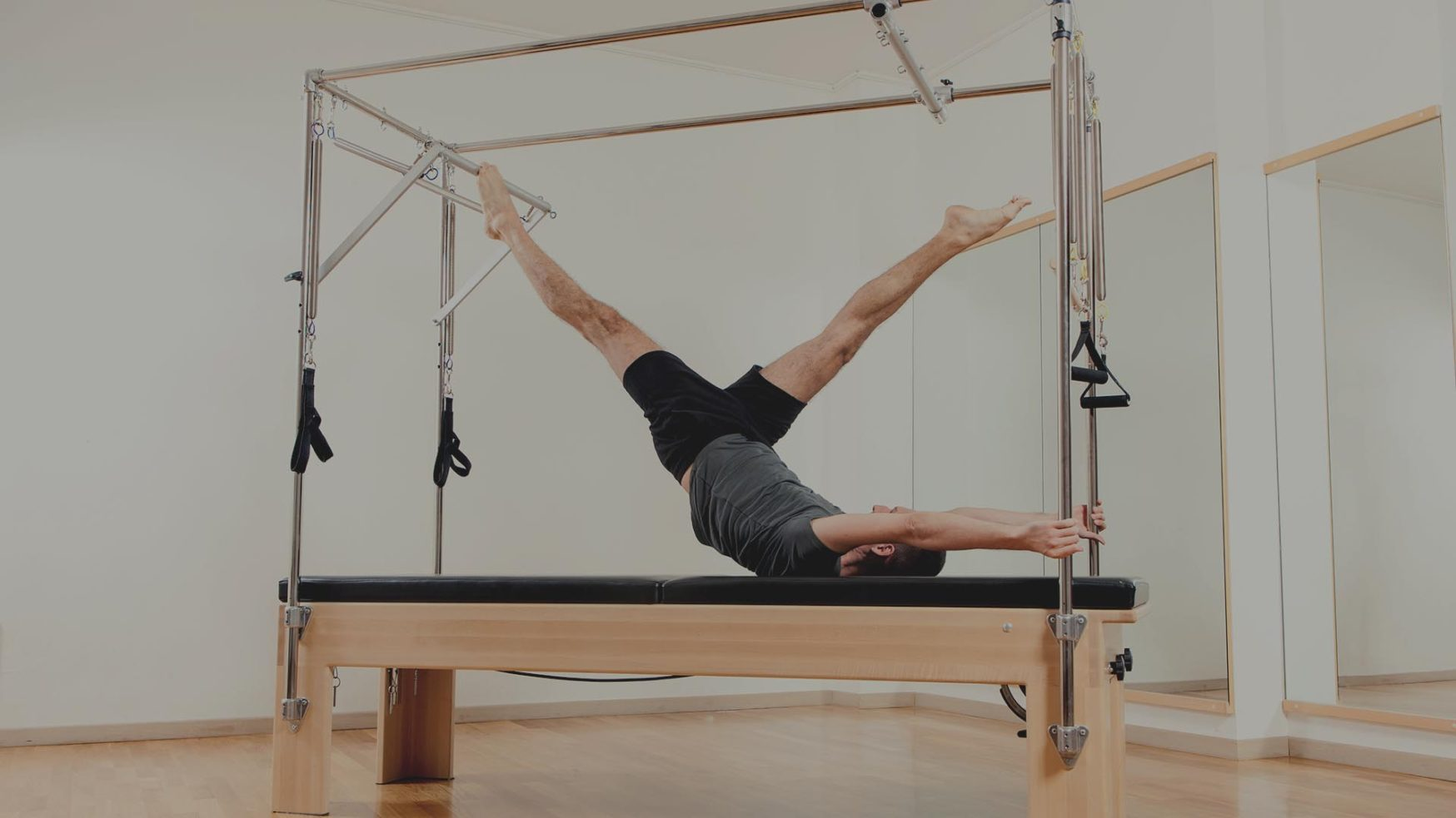 FT field test how to turn pilates into a moving meditation
