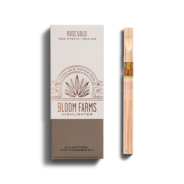 Flowertown-Bloom-Farms-Rose-Gold-Vape