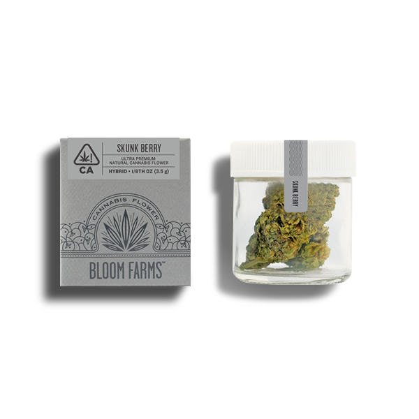 Flowertown-Bloom-Farms-Skunk-Berry-Flower