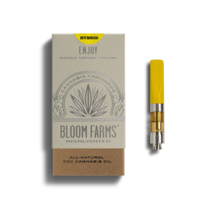 Flowertown-Bloom-Farms-Tangerine-Dream-Vapor1