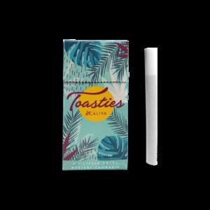 Flowertown-Caliva-Toasties-Classics