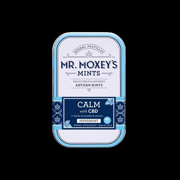 Flowertown Mr Moxeys Calm Tin