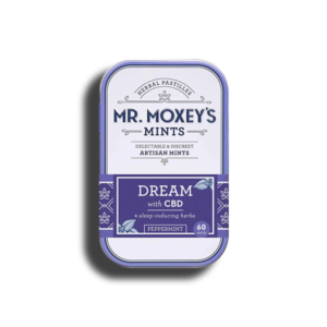 Flowertown-Mr-Moxeys-Dream