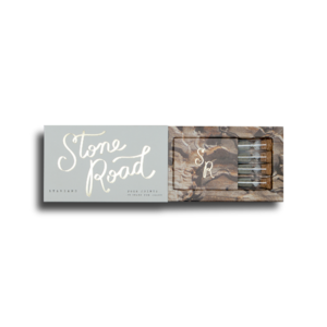 Flowertown-Stone-Road-Standard-Pack