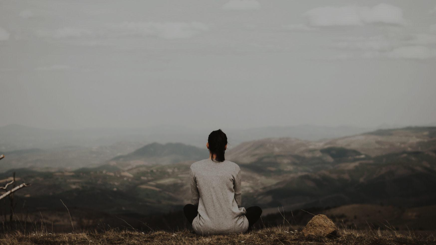 Flowertown Danielle Olivarezs mindful cannabis meditation