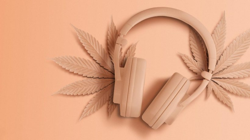 Flowertown Music on high why cannabis and sound go hand in hand