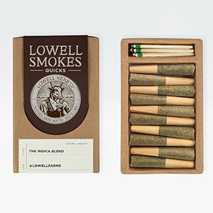 Flowertown 5 high end cannabis gifts for a luxurious high